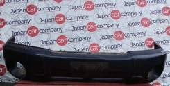 Бампер передний Subaru Forester (S11) 2002-2007