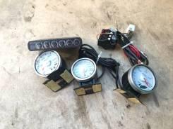 Датчики Defi Turbo/Oil Temp + Unit II