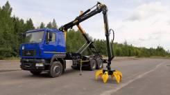 МАЗ. Продам новый Ломовоз Мультилифт 6312Е9 с Palfinger