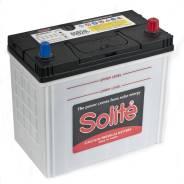 Solite. 50А.ч., Обратная (левое), производство Корея