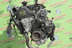 Двигатель 1.9 TDI (BSW) Skoda Fabia