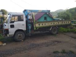 Nissan Diesel Condor. Продам грузовик-работяга Nissan condor, 3 500куб. см., 2 800кг., 4x2