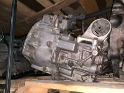 Коробка механика 4M40 Nissan Almera Classic Almera N16 1.5 1.6