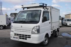 Suzuki Carry Truck. Suzuki Carry рефрижератор, 660куб. см., 350кг., 4x4. Под заказ