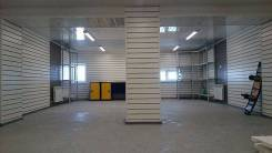 Боксы гаражные. улица Ялтинская 16а, р-н Эгершельд, 80,0кв.м., электричество. Вид изнутри