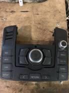 Кнопка управления магнитолой. Audi Q7, 4LB BAR, BHK, BTR, BUG, BUN