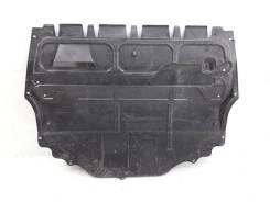 Пыльник двигателя Volkswagen Polo 2011- [6C0825235A] MK5
