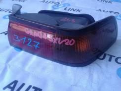 Стоп-сигнал. Toyota Camry Gracia, MCV21, SXV20, SXV25, MCV21W, SXV20W, SXV25W Toyota Camry, MCV20, SXV20 2MZFE, 5SFE, 1MZFE