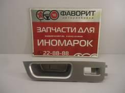 Накладка двери под кнопку стеклоподъемника (задняя левая) [6202301AKZ16A] для Haval H6