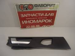 Ручка двери внутренняя (задняя левая) [6205150XKZ36A] для Haval H6