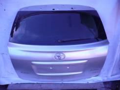 Дверь багажника со стеклом Toyota Avensis 2005