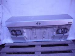 Крышка багажника Nissan Bluebird 1