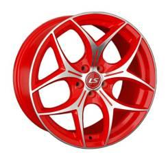LS Wheels LS 539