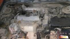 Двигатель 4S-FE В разбор