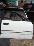 Дверь передняя Toyota Sprinter Carib