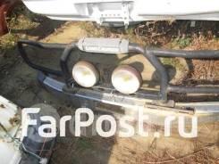 Бампер передний Toyota LAND Cruiser Prado LJ78