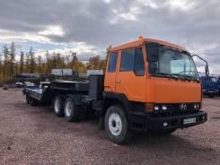 Hyundai. Продам грузовик Трактор! 1995 год!, 18 000куб. см., 45 000кг., 6x4