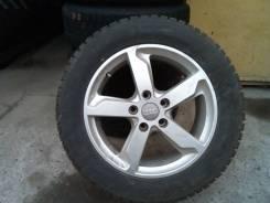 Комплект колес AUDI R-16 5x112 ( 215/55 )