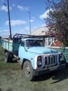 ГАЗ 53. Продам газ 53 самосвал, 5 000куб. см., 4 000кг., 4x2