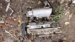 Двигатель MEMZ307 ЗАЗ ШАНС (1300 куб. см)
