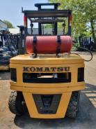 Komatsu. Продажа FG35 в Краснодаре, 3 500кг., Бензиновый, 0,70куб. м. Под заказ