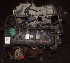 Двигатель QG13-DE Nissan