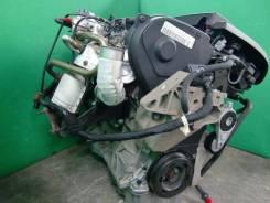 Двигатель Volkswagen Touran 2.0L FSI BLX