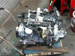 Двигатель Skoda Fabia 1.2L TSI СBZ