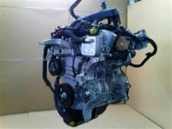 Двигатель Audi A1 1.2L TSI СBZ