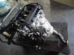 Двигатель Mazda6 2.5L Pyvps