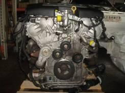 Двигатель Infiniti 3.7L VQ37VHR
