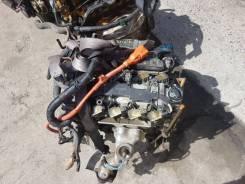 Двигатель Honda Civic Hybrid [11000RMX800]