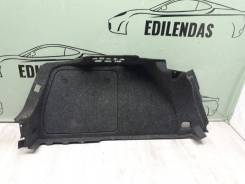 Обшивка багажника vw volkswagen passat, левая задняя
