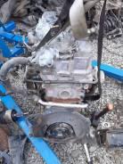 Mitsubishi L200 двс двигатель 4D56