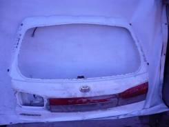 Дверь багажника со стеклом Toyota Vista Ardeo 1