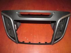 Рамка автомагнитолы [84740M00004X] для Hyundai Creta