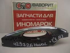 Ручка двери наружная (задняя правая) [6205179BKZ16A] для Haval H6