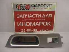 Накладка двери под кнопку стеклоподъемника (задняя правая) [6202302AKZ16A] для Haval H6