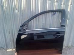 Дверь боковая. Peugeot 4007, GP Citroen C-Crosser, EP 4B11, 4B12, DW12ME5, DW12MTED4