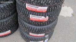 Bridgestone Blizzak Spike-02, 235/45 R17