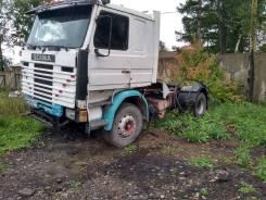 Scania. Скания 113, 25 000кг., 4x2