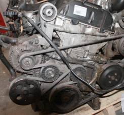 Двигатель Saab B234L 2.3 литра турбо на Saab 9-3 Saab 9-5 Saab 9000