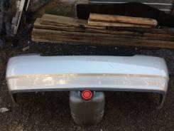 Бампер задний Toyota Corolla ZZE124