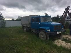 ГАЗ-3308 Егерь. Продается Егерь 2 состояние хорошее торг, 2 000кг., 4x4