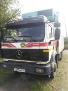 Mercedes-Benz SK. Продам мерседес, 14 500куб. см., 13 500кг., 4x2