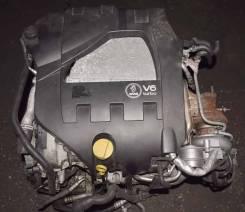 Двигатель SAAB B284L Z28NET 2.8 литра турбо 256 лс SAAB 9-3 SAAB 9-5