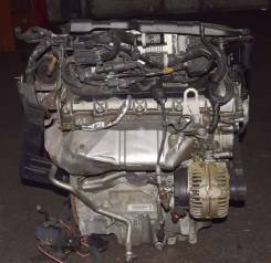 Двигатель SAAB Opel B284L Z28NET 2.8 литра турбо 256 лс Opel Vectra C
