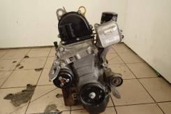 Двигатель Skoda Yeti (5L) 1.2 TSI CBZB