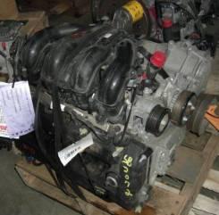 Двигатель Mazda 3 2.0 LF-VE