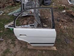 Дверь Toyota Corsa, правая задняя